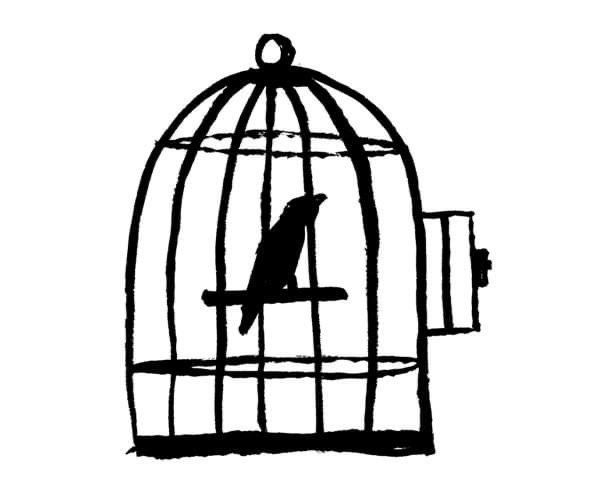 Bird-in-cage-Stockholm-Syndrome